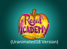 Regal Academy (Uranimated18 Version)