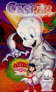 The Spooktacular New Adventures of Casper (1996)