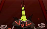 Commander Evil