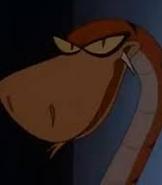 Murgatroid the Snake