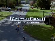 Homeward Bound 2 Lost in San Franscico (ChannelFiveRockz Style)