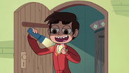 S2E25 Marco Diaz shines a light on his chest hair