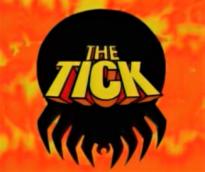 Theticklogo