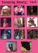 Sleeping Beauty Cast Meme