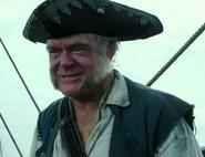 Captain Gibbs
