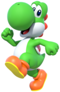 200px-Yoshi - Mario Party 10