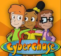 Cyberchase Logo April 2014