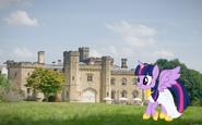 MLPCV - Twilight Arrival Castle Wed