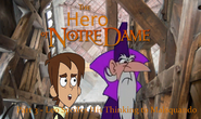 The Hero of Notre Dame Part 3 - Leo Spoiles His Thinking to Malsquando