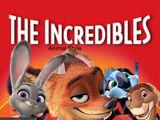 The Incredibles (RioRockz Animal Style)