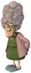 Hoodwinked granny pucket 2006
