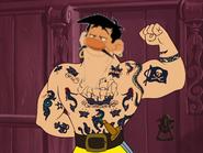 MLPCVTFB - King Nixel says for Will get a. Tattoo Dalton