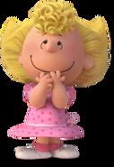 Sally peanuts movie