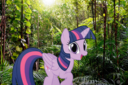 MLPCVTFB - Twilight Sparkle says for Deepinside My Soul.