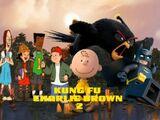 Kung Fu Charlie Brown 2