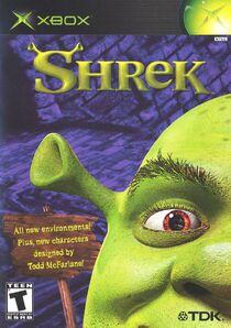 Shrek on GB