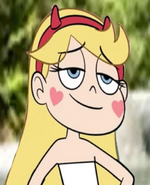 Star Butterfly in My Little Pony Crossover Villains 2; The Faeries Quest