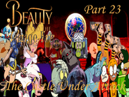 Beauty and The Vampire Part 23 - The Castle Under Attack