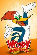 The Woody Woodpecker Show (1999)