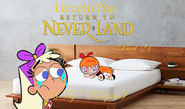Lincoln Pan in Return To Neverland Part 21 - ''I'll Try'' (Reprise)