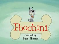 Poochini title