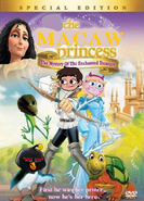 The Macaw Princess III The Mysterie of the Enchanted Treasure (1998)