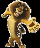 Alex the lion 4