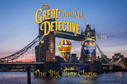 The Great Lombax Detective Part 19 - The Big Ben Chase
