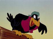 Fat crow by ohyeahcartoonsfan-d95avnx