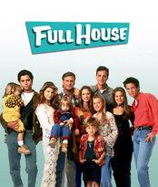 Full House (cast)