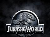 Jurassic World (ChannelFiveRockz Style)