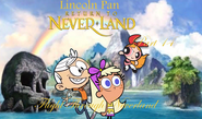 Lincoln Pan in Return To Neverland Part 14 - Flight Through Neverland