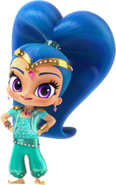 Shine from Shimmer and Shine
