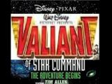 Valiant of Star Command: The Adventure Begins