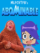 Abominable Poster-0