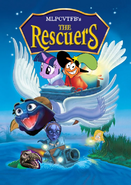 MLPCVTFB's The Rescuers (1977)