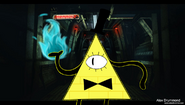 MLPCVTFQ - Bill Cipher Says for He'll do your ass like dishes.