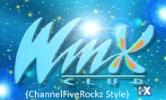 Winx Club (ChannelFiveRockz Style)
