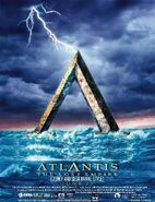 Atlantis The Lost Empire (Disney and Sega Animal Style) Poster