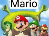 Mario (Shrek)