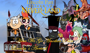 Lincoln Pan in Return To Neverland Part 11 - ''Here We Go Another Plan'' Lincoln's Arrival