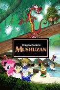 Mushuzan