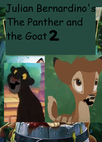 The Panther and the Goat 2.