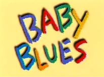 Baby Blues (US TV series)