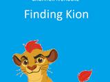 Finding Kion