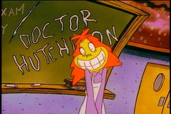 Dr. Hutchison