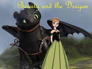 Beauty and the dragon by animationfan2014-db2pkuu