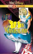 Becky in Wonderland