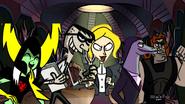 MLPCV - Lord Dominator Denzel Crocker The Spy from Apartment 8-i Toffee and Hoss Delgado says Kill the pony