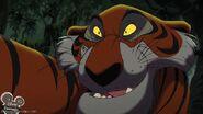Shere Khan (The Jungle Book 2)